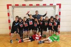 Schülerliga Handball 1S Klasse
